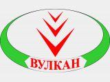 Логотип Вулкан, НПП ООО