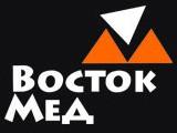 Логотип Восток-мед, медицинский центр