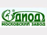 Логотип ДИОД, ОАО