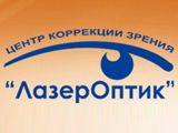 Логотип Центр коррекции зрения