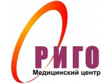 Логотип Медицинский центр ОРИГО, ООО