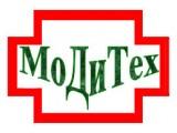 Логотип МоДиТех, ООО