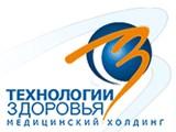 Логотип Клиника Технологии Здоровья