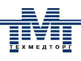 Логотип ТехМедТорг, ООО