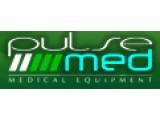 Логотип Палс Медикл, ООО (Pulse Medical)