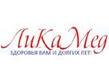 Логотип ЛиКаМед, ООО