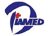 Логотип Диамед, ЗАО