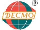 Логотип ДЕСМО, ООО