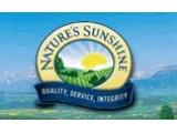Логотип Nature's Sunshine Products (NSP)