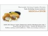 Логотип Медея-Центр, ООО