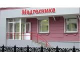 Логотип Медтехника, ООО