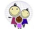 Логотип Детский Благотворительный Фонд «Дети планеты Земля»
