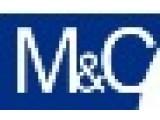 Логотип M&C