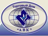 Логотип АВК, Торговый дом, ООО