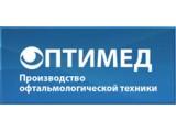 Логотип СКТБ Офтальмологического приборостроения