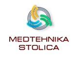 Логотип МЕДТЕХНИКА-СТОЛИЦА