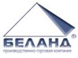 Логотип БЕЛАНД