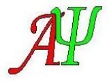 Логотип АЛЬФА - ПСИ, центр психологической помощи