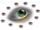 Логотип Айсайт ООО, (Центр зрения)