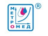Логотип Метромед, ООО