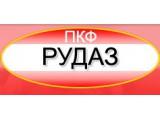 Логотип Рудаз, ООО ПКФ