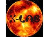 Логотип X-LAB