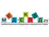 Логотип Медсклад, ООО