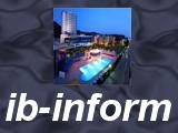 Логотип Информбюро-Инвест, ООО