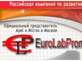 Логотип Евролабпром, ООО