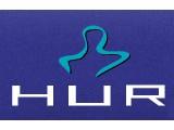 Логотип HUR Health & Fitness Equipment