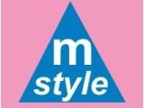 Логотип М-Стиль, ООО