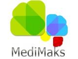 Логотип МедиМакс, ООО