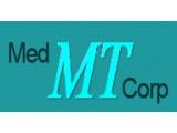 Логотип Медкорп-МТ, ООО