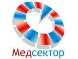 Логотип Торговая компания Медсектор, ООО