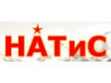Логотип Медико-психологический центр НАТиС (Нет Алкоголю, Табаку и Стрессу)