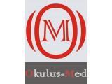 Логотип Окулус-Мед, ООО