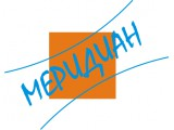 Логотип Меридиан, ООО