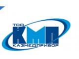 Логотип Казмедприбор, ТОО