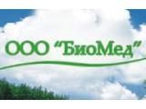 Логотип БиоМед, OOO