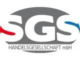 Логотип SGS GmbH