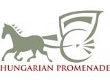 Логотип Hungarian Promenade