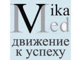 Логотип ВИКАМЕД, ООО