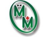 Логотип Медицинская Мода, салон медицинской одежды