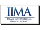 Логотип IIMA