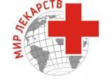 Логотип Мир Лекарств, ООО