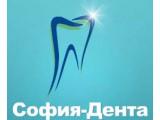 Логотип София-Дента