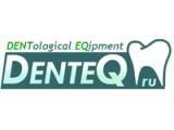 Логотип Дентек, ООО