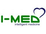 Логотип I-MED Диагностика, лечение и реабилитация в Израиле
