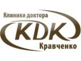 Логотип Клиники доктора Кравченко