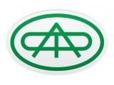 Логотип Объединение Альфапластик, ОАО